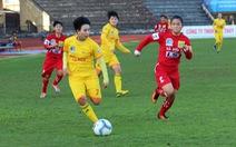 Các cô gái Phong Phú Hà Nam bứt phá