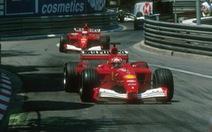 Điểm tin tối 17-11: Xe đua của Schumacher được mua với giá 7,5 triệu euro