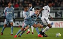 Điểm tin sáng 18-11: Monaco bị Amiens cầm chân