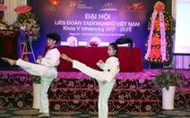 Nhà vô địch thế giới Châu Tuyết Vân vào ban chấp hành VTF