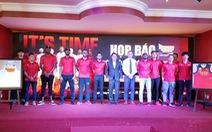 """Điểm tin tối 21-11: Saigon Heat """"thay máu"""" chinh phục ABL 2017-2018"""