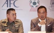Một trọng tài nổi tiếng đứng đầu vụ dàn xếp tỉ số tại Thái Lan