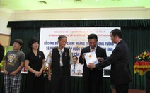 Hậu duệ vua Lý Thái Tổ làm đại sứ du lịch VNnhiệm kỳ 2017 - 2020