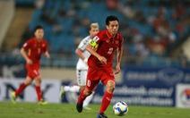 Điểm tin tối 23-11: VN giảm 4 bậc trên BXH FIFA tháng 11