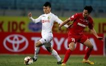 Hạ màn V-League 2017: Chờ trận cầu sòng phẳng