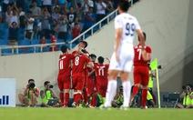Điểm tin tối 30-11: U-23 VN đá giao hữu với U-23 Palestine tại Trung Quốc