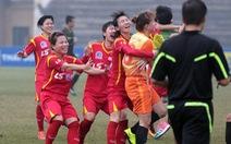 TP.HCM I và Phong Phú Hà Nam gặp nhau ở chung kết