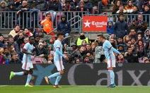 Celta Vigo cầm chân Barcelona tại Nou Camp