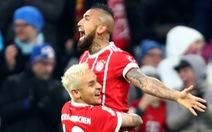 B.M thắng dễ, Dortmund bị cầm chân