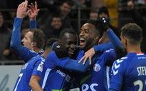 Tân binh Strasbourg buộc PSG thua trận đầu tiên