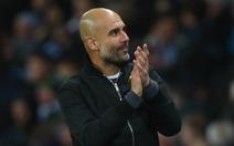 HLV Guardiola gửi lời thách thức đến M.U