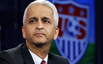 Lòng tự trọng của chủ tịch LĐBĐ Mỹ