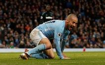 Điểm tin sáng 6-12: M.C lo lắng cho chấn thương Silva