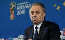 CĐV Nga thất vọng vì lệnh cấm của IOC