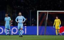 M.C thua trận đầu tiên ở mùa giải năm nay