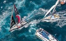 Volvo Ocean Race - 'Hành trình marathon' thách thức biển cả