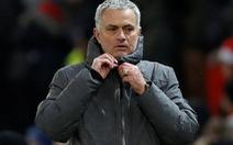 Điểm tin sáng 15-12: HLV Mourinho đối diện án phạt