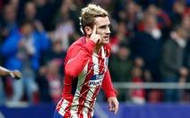 Điểm tin tối 15-12: Griezmann được phép rời Atletico Madrid
