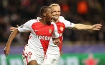 Đè bẹp Saint-Etienne, Monaco thu hẹp khoảng cách với PSG