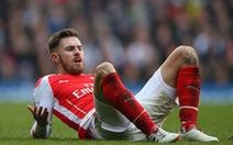 Điểm tin tối 16-12: Arsenal mất Ramsey trong 3 tuần