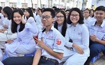 TP.HCM tuyển bổ sung học sinh lớp 10 chuyên