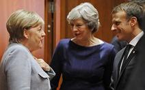 Đàm phán Brexit và quyền con người