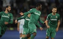 Điểm tin sáng 23-12: Fiorentina chật vật đá bại 10 người Cagliari