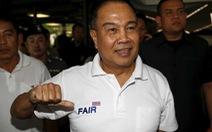 Chủ tịch Liên đoàn bóng đá: Người Thái đã chọn ai ?