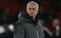 Điểm tin tối 24-12: M.U hoãn gia hạn hợp đồng với HLV Mourinho