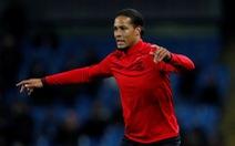Điểm tin sáng 28-12: Liverpool chiêu mộ Van Dijk với giá kỷ lục