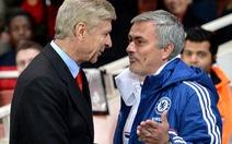 Điểm tin tối 28-12: HLV Wenger khuyên Mourinho bớt kêu ca