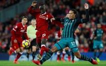Liverpool và cú rẽ mang tên Van Dijk