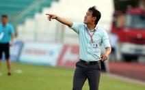Minh Phương thay Huỳnh Đức dẫn dắt CLB SHB Đà Nẵng