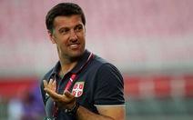 Điểm tin sáng 30-12: HLV Krstajic dẫn dắt tuyển Serbia