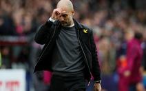 """Manchester City rồi cũng sẽ thua"""