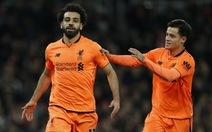 Điểm tin tối 2-1: Coutinho và Salah chấn thương