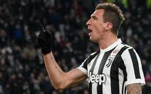 Điểm tin sáng 4-1: Juventus vào bán kết Cúp quốc gia