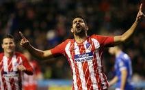 Ngày trở lại của Diego Costa