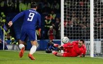 Arsenal cầm chân Chelsea tại Stamford Bridge