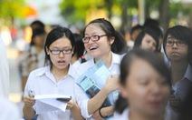 Tuyển sinh kết hợp điểm thi và chứng chỉ tiếng Anh quốc tế