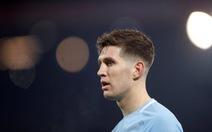 Manchester City cần gia cố phòng tuyến