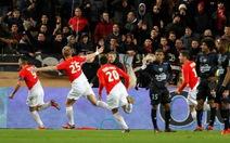 Điểm tin sáng 17-1: Falcao giải cứu Monaco