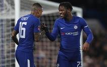 Hạ Norwich trên chấm luân lưu, Chelsea vào vòng 4 Cúp FA