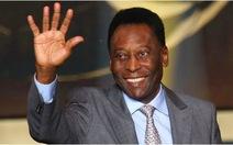 """Huyền thoại Pele nhập viện là """"tin giả"""""""