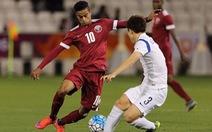 """U-23 Việt Nam đối mặt """"đội quân World Cup 2022"""""""