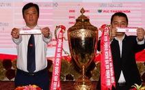 Ngày 10-3 khai mạc V-League 2018