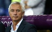 Điểm tin tối 25-1: HLV Van Marwijk dẫn dắt tuyển Úc