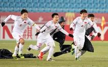 Truyền thông so sánh U-23 VN với tuyển Hàn Quốc