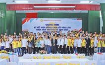 CĐ Đại Việt Sài Gòn đảm bảo sinh viên ra trường có việc làm