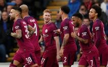 Thắng dễ Cardiff, M.C vào vòng 5 Cúp FA
